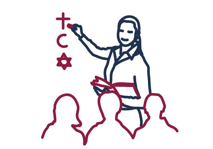 Religionsunterricht