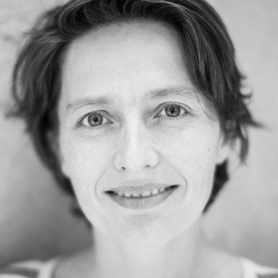 Annette Baudisch