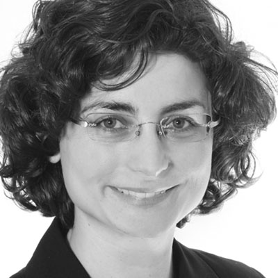 Susanne Bruckmüller