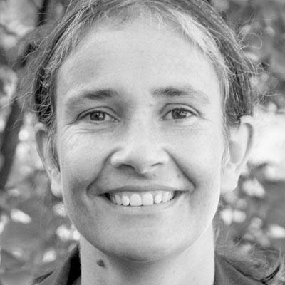 Judith Glück