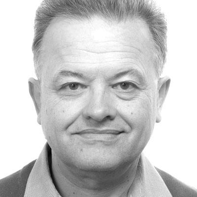 Claus Kiefer