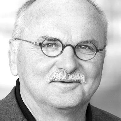 Günter Niklewski
