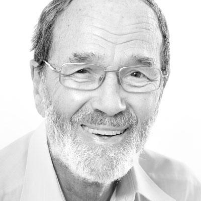 Rolf Oerter