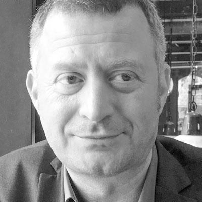 Markus Zedler