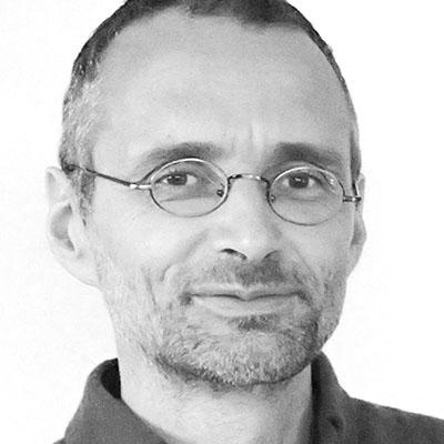 Rudolf Pausenberger